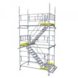 Stair Tower Scaffolding by Stair Tower Scaffolding Haki