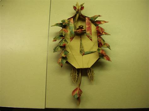 Origami Black Forest Cuckoo Clock - wsyntax black forest cuckoo clock