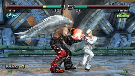 free download pc games full version tekken 5 tekken 5 pc game free download full version
