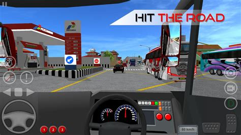 game ukts busmod indonesia for android bus simulator indonesia android apps on google play