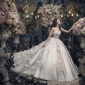 Wedding Dress Com 2016 Sweetheart Sleeveless Wedding Dresses Organza Satin Luxury Bridal Gowns Beads Wedding Dress
