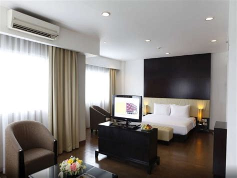 agoda aston sentul best price on hotel santika bogor in bogor reviews