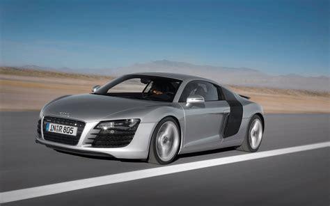 Audi Screensaver by Audi R8 Desktop Wallpaper 185028