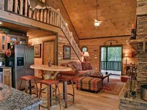 Log Cabin Home Interiors by Cabins And Vacation Rentals Ocoee Accommodations Raft One