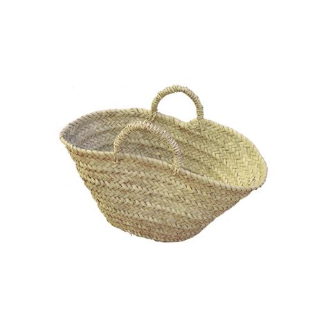 Baskets Handmade - handmade shopping basket basket beldi small