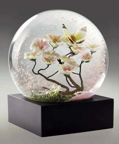 beautiful snow globes buy moon snow globe by coolsnowglobes in cheap price on