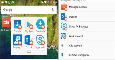 Android For Work by Beginners Guide Intune Android For Work And Play