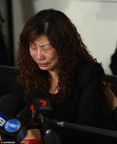 Misses K Fed Breaks In Tears by Of Mengmei Leng 25 Who Was Found Dead In A