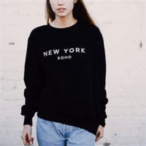 Cardigan Anak Hm Unisex 3 new york sweaters