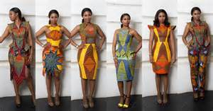 10 latestankara styles with african print to show your tailor