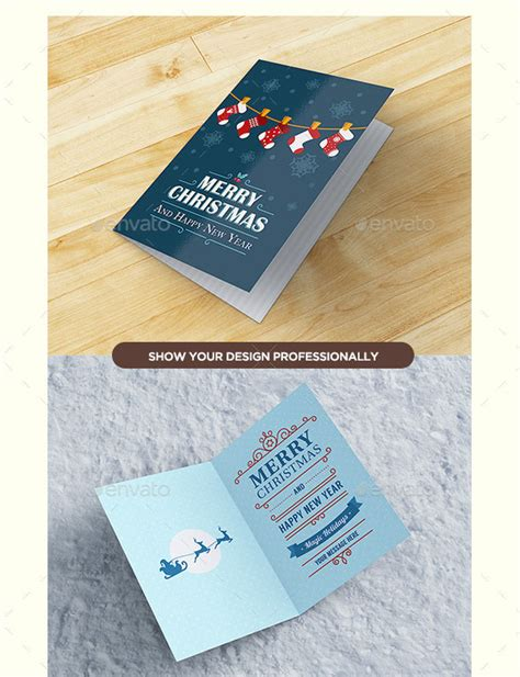 greeting card mockup template 8 plane psd mock up images free psd files mock up