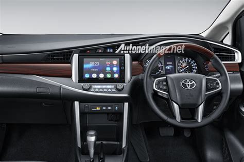 Airbag Penumpang Inova Fortuner Hilux New Nego foto resmi all new toyota kijang innova 2015 sudah beredar