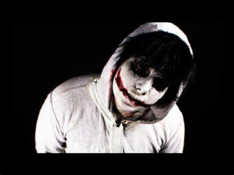 imagenes jeff the killer reales jeff the killer en la vida real live action youtube