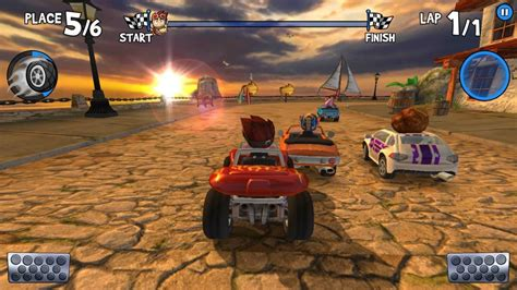 mod game beach buggy blitz best racing games for android android central