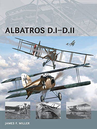libro aces of jagdgeschwader nr albatros d iii johannisthal oaw and oeffag variants storia militare panorama auto