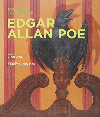 edgar allan poe biography cliff notes alone
