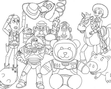 11 Best Images About Max S Birthday On Pinterest Diy Story Characters Coloring Pages