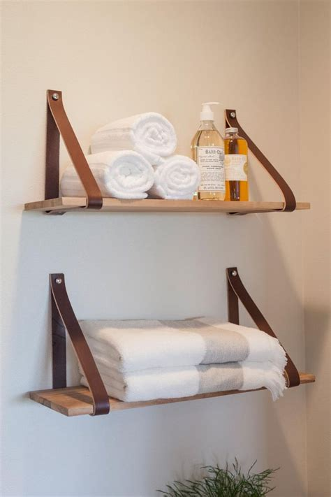 bathroom shelves ideas best 20 floating shelves bathroom ideas on