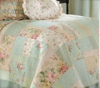shabby chic quilts co nnect me