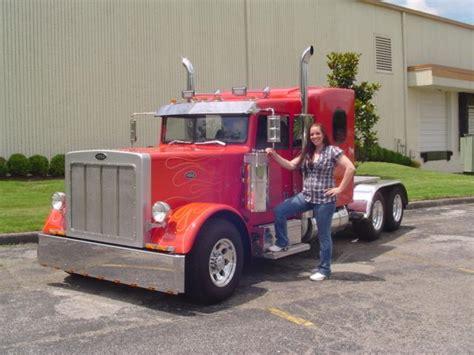 a mini big rig