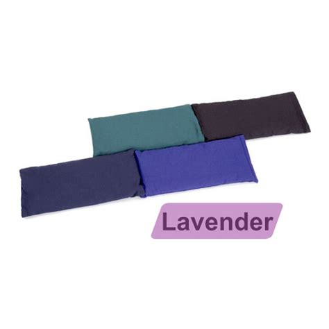 large cotton eye pillow lavender scented direct uk