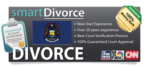 Record Of Divorce Or Annulment Form Michigan Michigan Divorce Forms