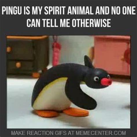Pingu Memes - pingu is my ultimate form by bravestar meme center