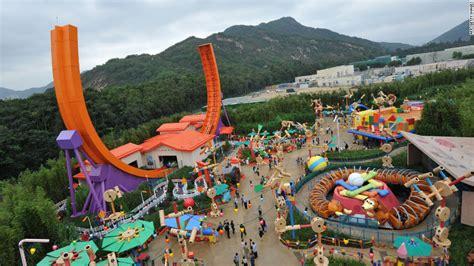 Six Adventure Filled Destinations In Hong Kong by World S Top 25 Amusement Parks Cnn