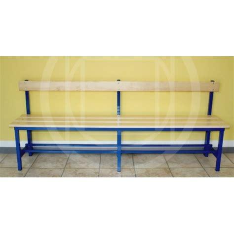 panchina spogliatoio arredamento spogliatoio panche legno panchine spogliatoi