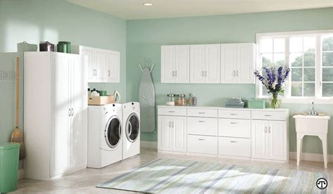 Kitchen Cabinets Nj by Laundry Room Wall Storage Laundry Room Wall Storage