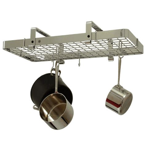 Low Ceiling Pot Rack by Potracks Premier Collection Pr13 Series Low Ceiling
