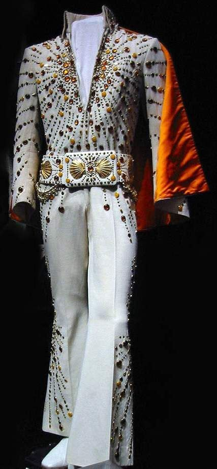 Elvi Jumsuit 17 best images about elvis jumpsuit collection on