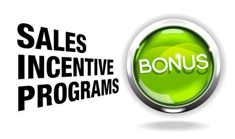 sales rebates incentive driverlayer search engine