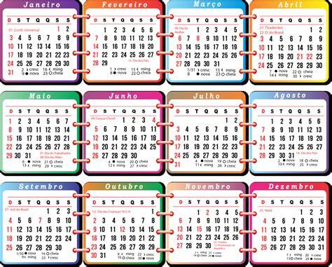 Calendario Es Calend 225 2016 Em Pdf Para Imprimir Toda Atual