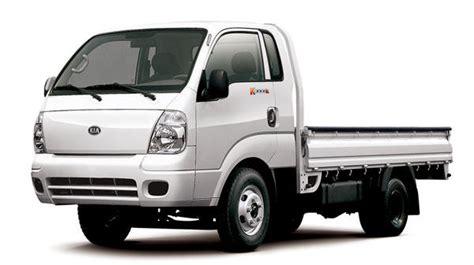 Kia Light Truck Kia K4000s 2 7d 80hp Technical Data Fuel Tank Fuel