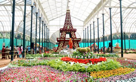 Lalbagh Botanical Garden Lal Bagh Botanical Gardens Events Timings Entry Fee