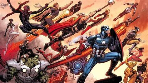 marvel s infinity war the of the kevin feige teases a cosmic new age beyond