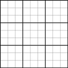 sudoku    samurai puzzles math grids