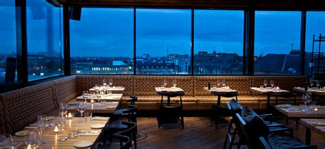 rooftop bars dublin rooftop restaurants harcourt street