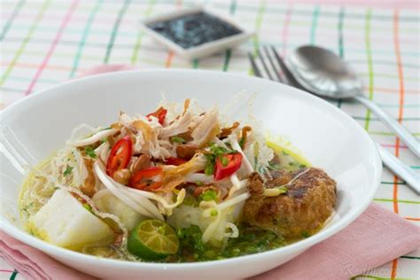resepi membuat soto ayam resepi soto ayam istimewa
