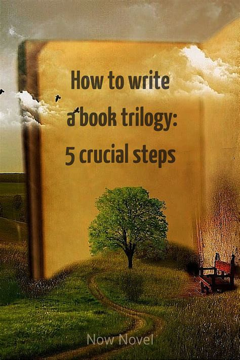 5 surprising steps to land the now books bridget mcnulty s how to write a book trilogy 5