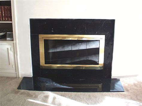 Black Marble Fireplace Surround Homeofficedecoration Black Marble Fireplace Surround