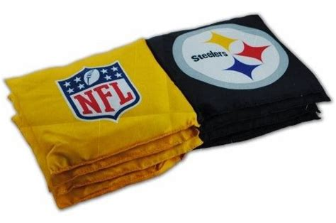 pittsburgh steelers bean bag chair 1000 images about nfl pittsburgh steelers on