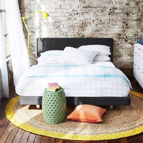 Freedom Furniture Bedroom Best 25 Rug Bed Ideas On