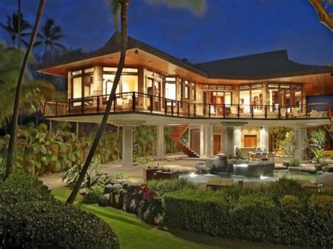 mansion home designs hawaii mansion interior design hawaii beachfront home