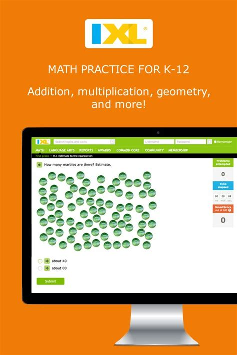 Mba Math Pre Quiz by Math Problems From Pre K To Precalculus Practice 10 Free