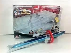 review barracuda blade power rangers super samurai