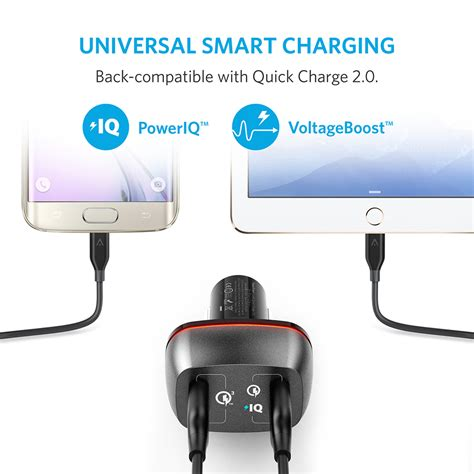 anker quick charge 3 0 anker powerdrive 2 with quick charge 3 0 a2224h11 price