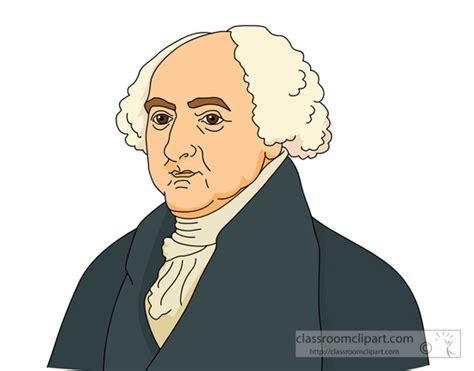 john adams drawing american presidents clipart president john adams clipart
