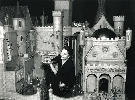 7 million dollhouse inside the beautiful 7 million tale dolls house castle